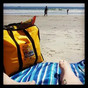 Coronado Beach, Coronado, CA May 2014